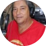 Template Colunistas – Eloir Vieira
