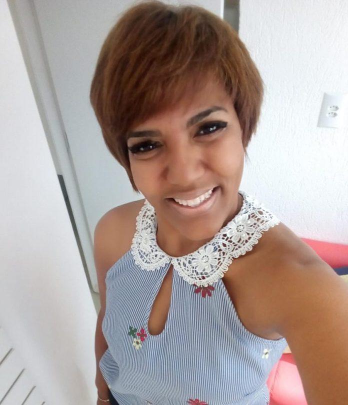 Alessandra Augusto