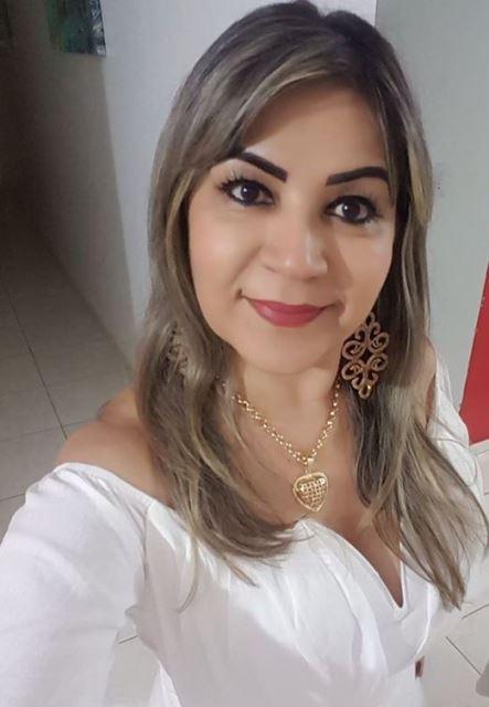 Marcela Ribas