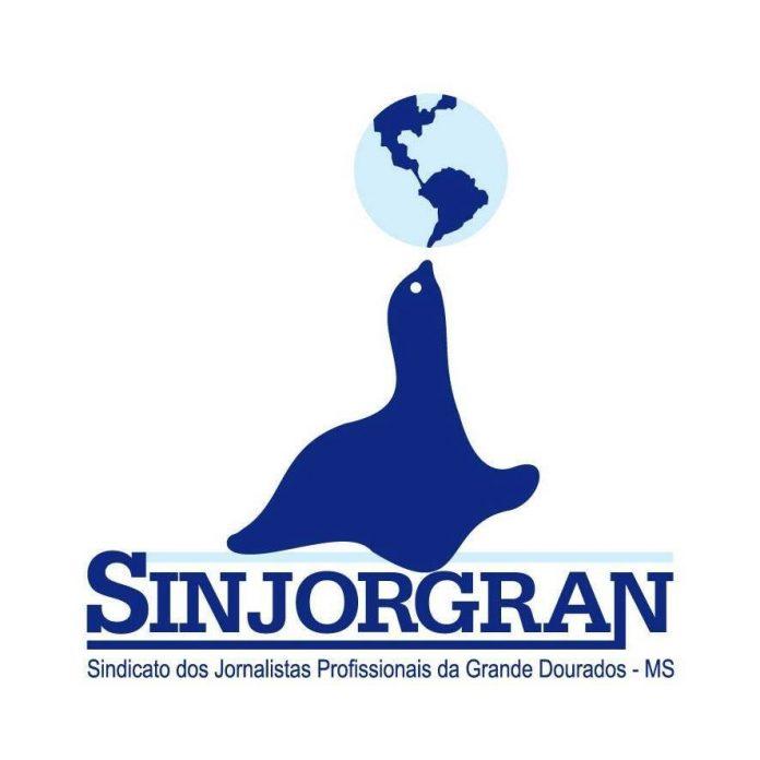 Sindicato dos Jornalistas Profissionais na Região da Grande Dourados