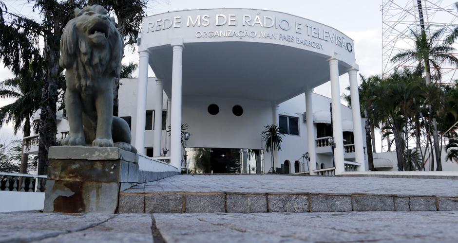 Rodrigão, o 'põe na quadrada', chega a Ponta Porã em canal digital