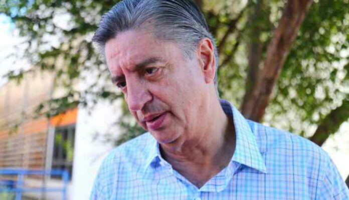 Marcos Ermínio, Midiamax