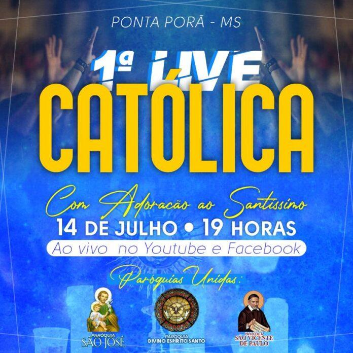 Live Católica