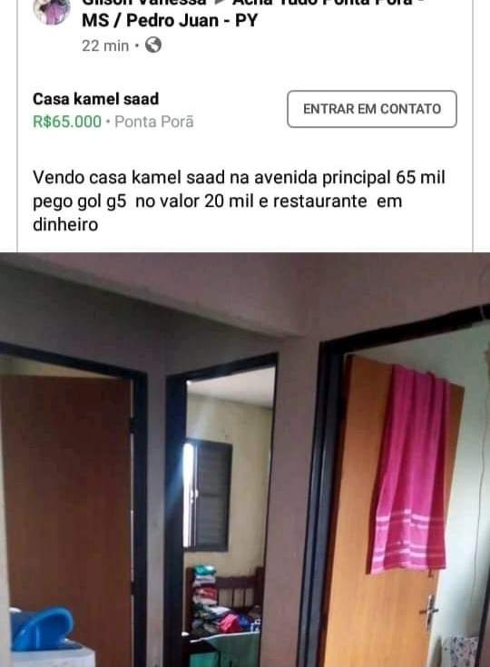 Venda de casas populares voltam a chamar atenção em Ponta Porã