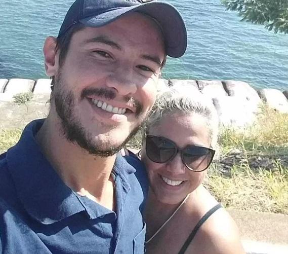 Casal em picape morre na hora após batida frontal com carreta na BR-267
