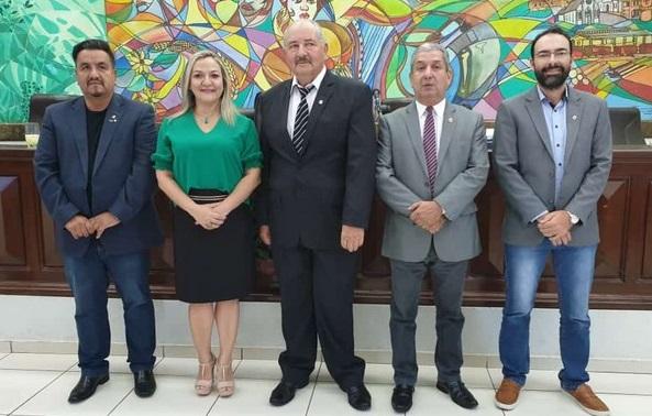 Em Ponta Porã, Câmara de vereadores realiza sessão nesta terça-feira