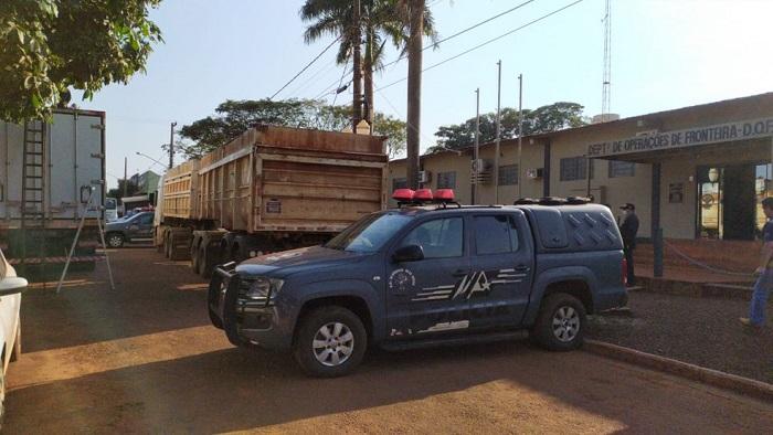 Justiça autoriza queima da maior apreensão de maconha do país e mantém presos suspeitos de tráfico
