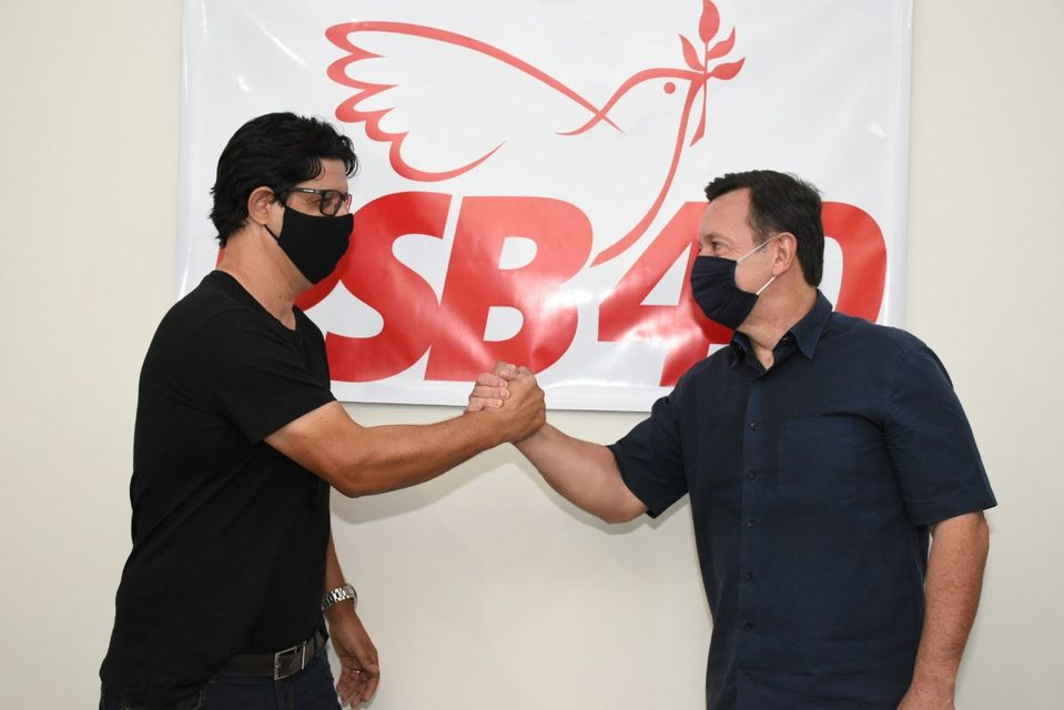 PSB consumou união com PSD e chapa Bruno/Léo se fortalece com apoio de Ricardo Ayache