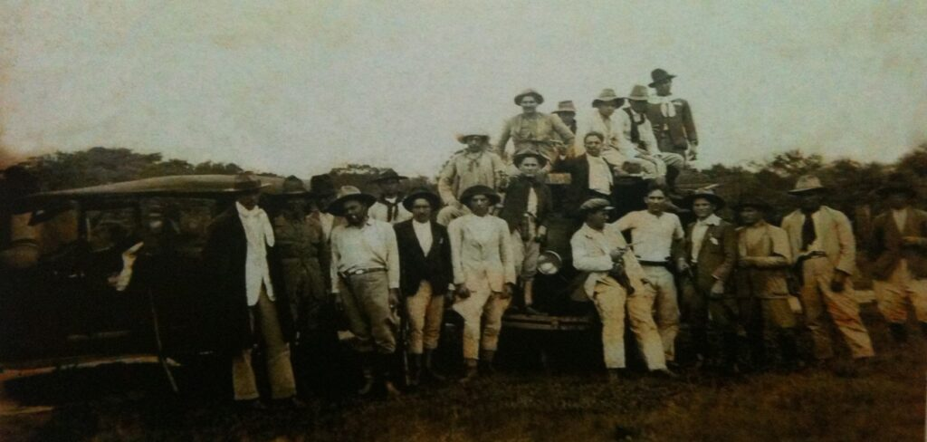 Nasce um novo estado brasileiro: Mato Grosso do Sul