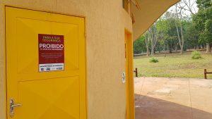 Reabertura do Parque das Nações Indígenas agrada frequentadores
