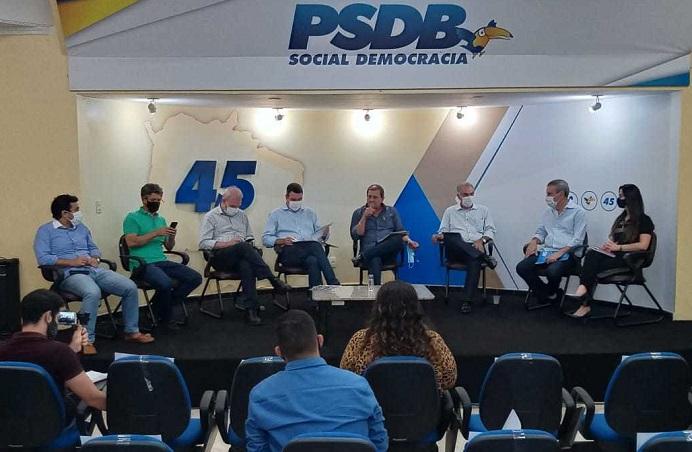 Tucanos de MS destacam alianças e fortalecimento nas eleições de 2020