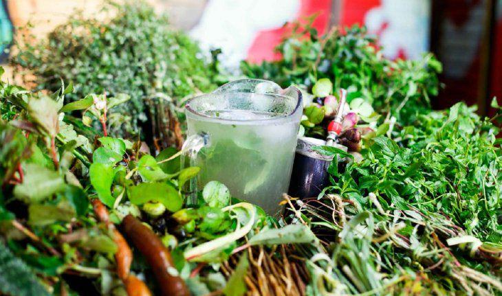 El Día Nacional del Tereré, la bebida que identifica a los paraguayos