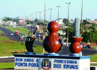 Ponta Porã