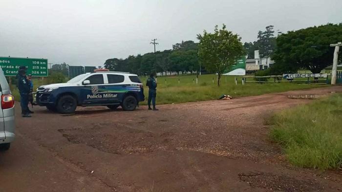Homem sequestrado em Pedro Juan é encontrado morto com mãos decepadas