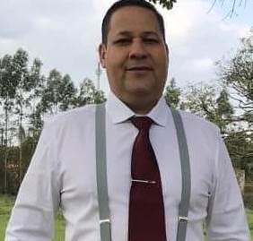 Pastor Aristides
