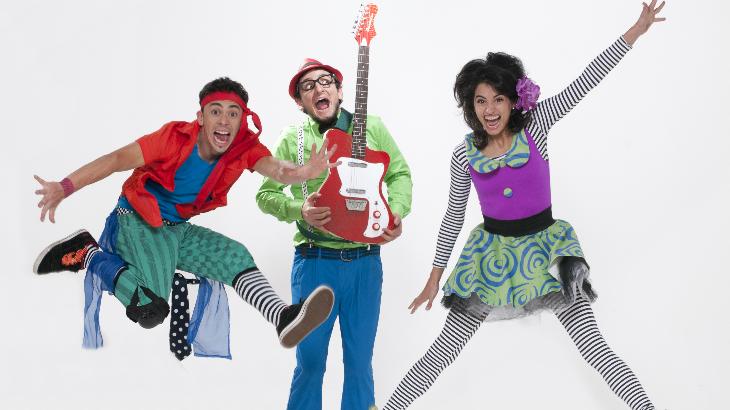 Artigo: Música na infância, uma forte aliada no desenvolvimento infantil!