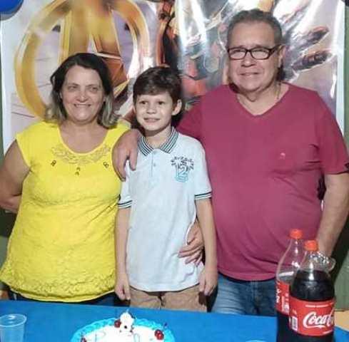 Confira os aniversariantes desse sábado, 05/06, por Dora Nunes
