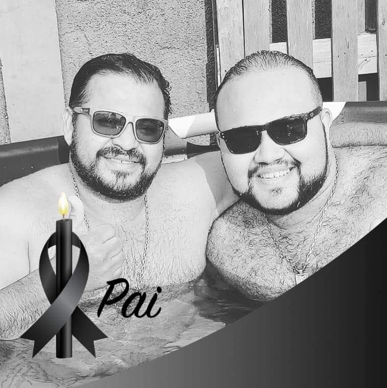 Nota de Falecimento: Carlos Roberto Nunes de Deus