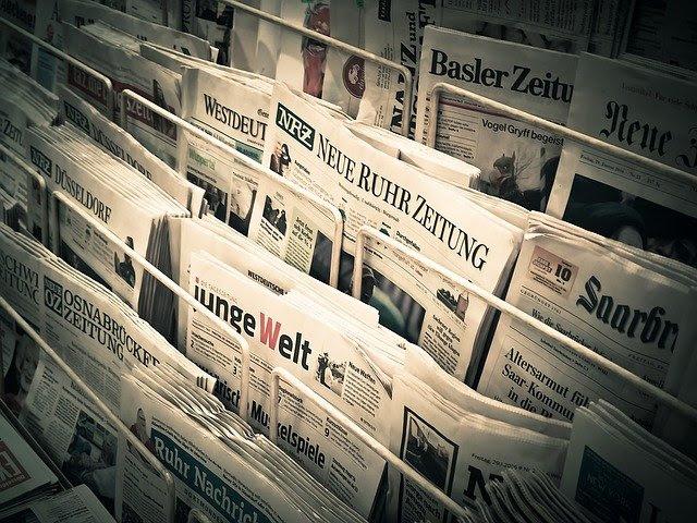 """O """"tiro no pé"""" do jornalismo não foi a política"""