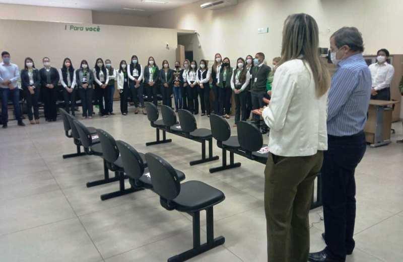 Ponta Porã: Sicredi Centro-Sul MS atinge a marca histórica de 100 mil associados