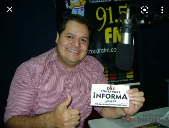 Marcos Candia