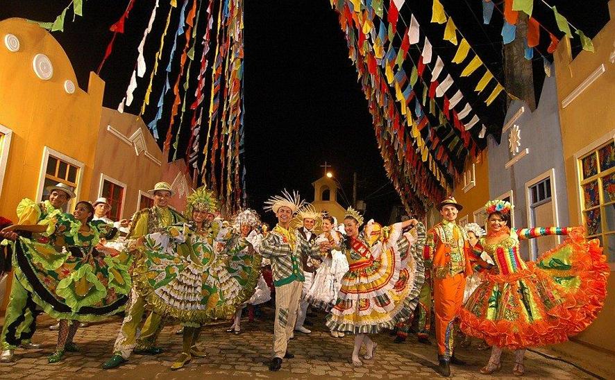 9 dicas para aproveitar os tops destinos nacionais no Carnaval