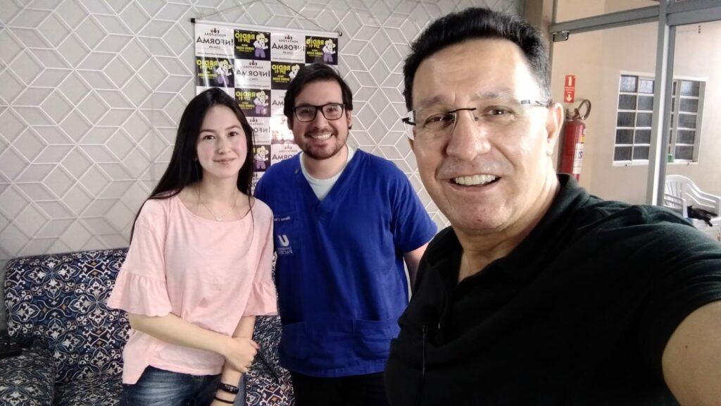 Projeto Mudando Fluxos ajudará população com doações de absorventes em Ponta Porã