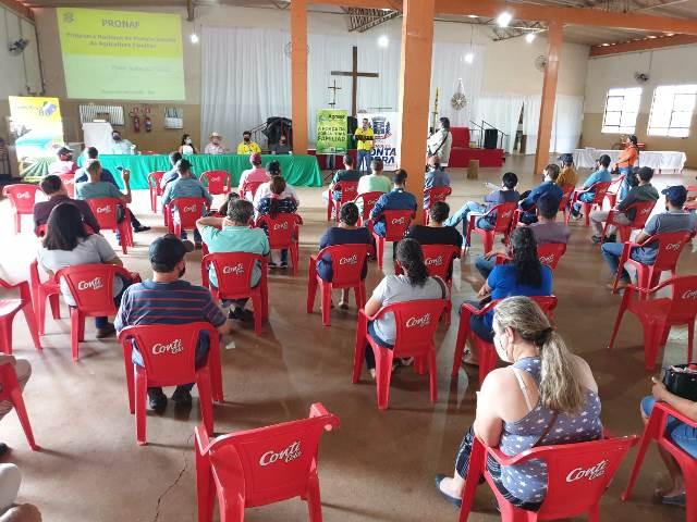 Prefeitura de Ponta Porã participa de lançamento de Comitiva Agro BB