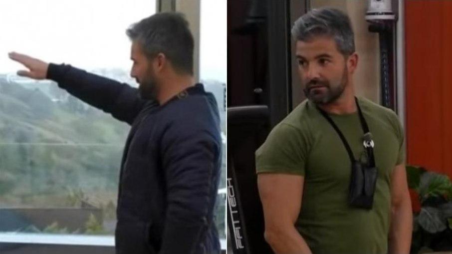 Big Brother Portugal: participante é expulso após fazer ...