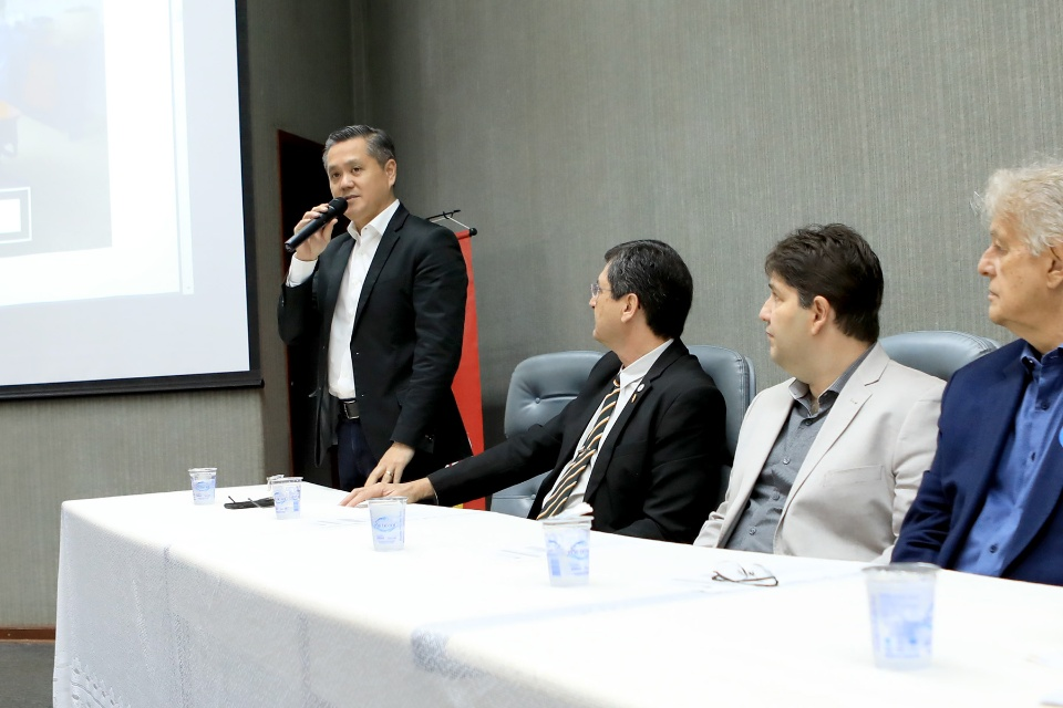 Campanha de Vacinação em MS terá reforço com ação do Rotary Club de Campo Grande e parceiros