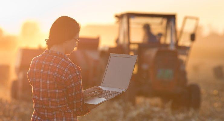 Mulheres no agronegócio: cerca de 30% dos cargos de liderança no setor são ocupados por mulheres
