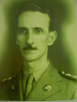 Imagem publicada no livro de Ramão Ney Magalhães. Um Século de Historias Coronel Ramiro Noronha Governador do Território Federal de Ponta Porã 1943 a 1946.