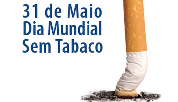Dia Mundial Sem Tabaco: Câncer de Pulmão é o segundo mais incidente no Brasil