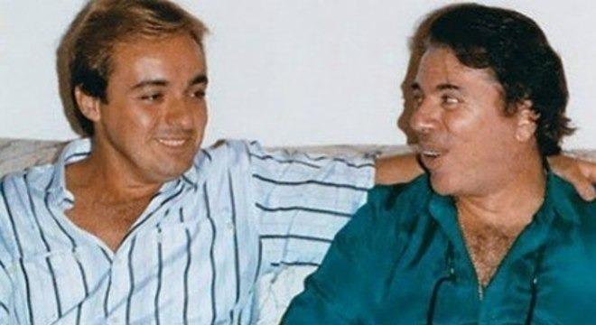 Gugu Liberato começou a carreira trabalhando para Silvio SantosDivulgação