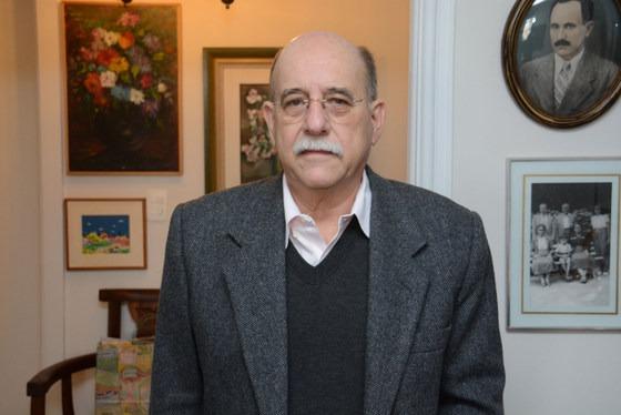 """Artigo: """" 20 Anos depois"""",  por Fausto Matto Grosso"""