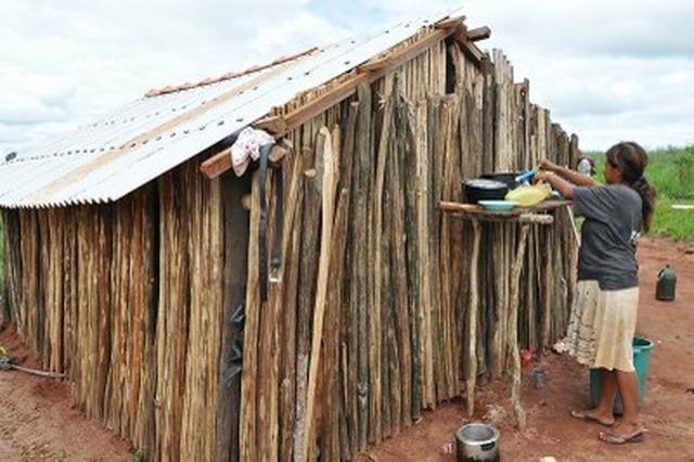 TRF3 determina recadastramento e distribuição regular de cestas básicas a famílias indígenas de MS