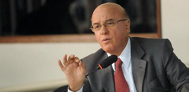 Othon Luiz Pinheiro é alvo de operação da Polícia Federal.foto: UOL