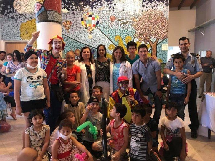 Foto: Fundación Renaci